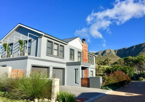 3 Bedroom Home, Fernkloof