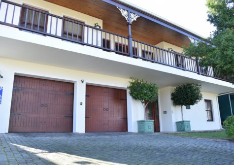4 Bedroom Home, Onrus
