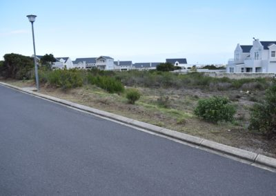 Vacant Land, Westcliff