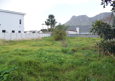 Vacant Land For Sale, Onrus