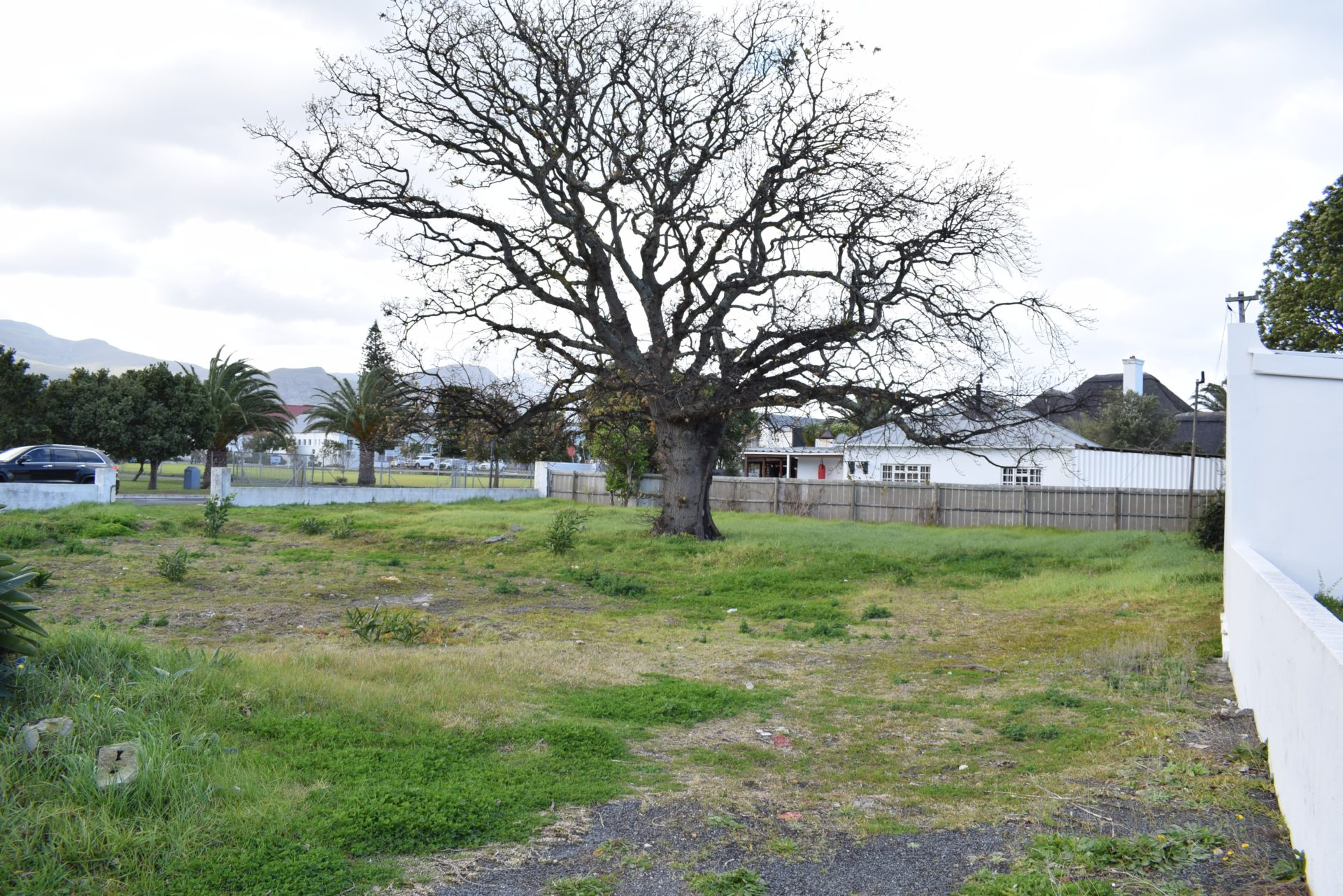Vacant Land, Northcliff
