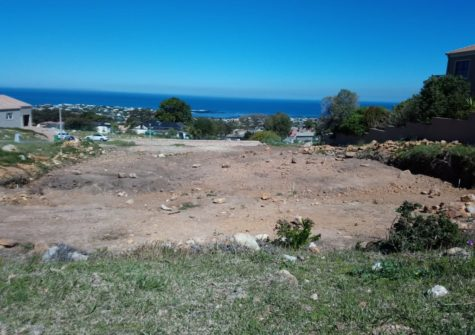 Vacant Land For Sale In Berghof Estate