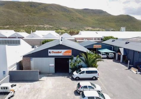 Commercial Property For Sale In Hermanus Industrial