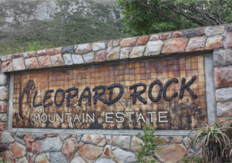Vacant Land For Sale in Leopard Rock Estate