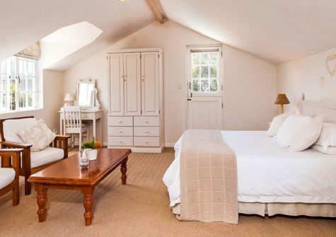 4 Star Guesthouse for Sale in Westcliff
