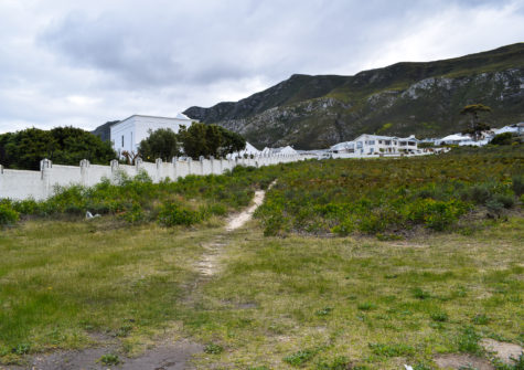Vacant Land available in Chanteclair, Hermanus